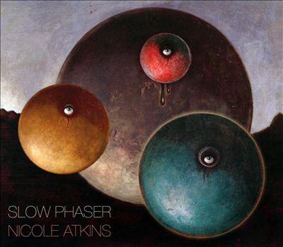 Nicole Atkins - Slow Phaser